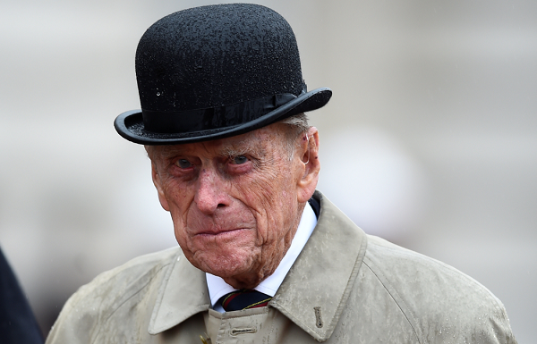 Fears Over Prince Philip's Health Continue After Canceled Church Appearance