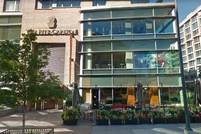 Ritz-Carlton DC