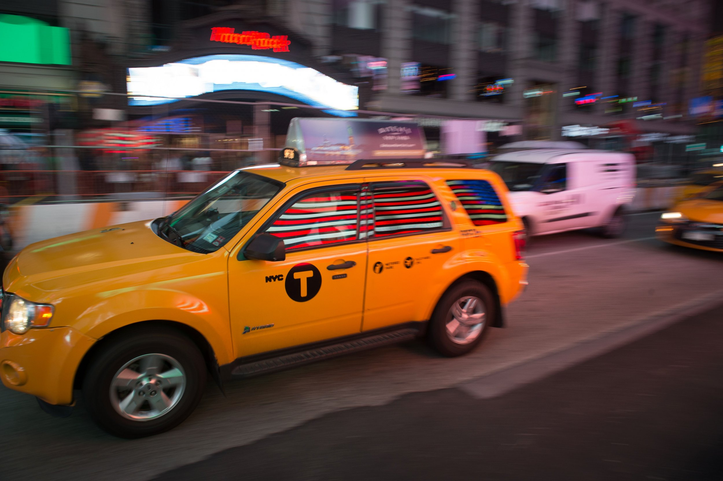 NYC Taxi Drivers Are Killing Themselves, and Some Blame Uber