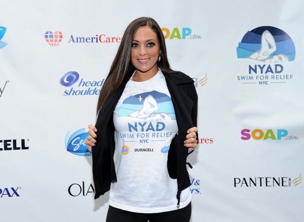 Sammi Giancola Finally Explains Why She Didn't Join Cast For 'Jersey Shore' Reunion
