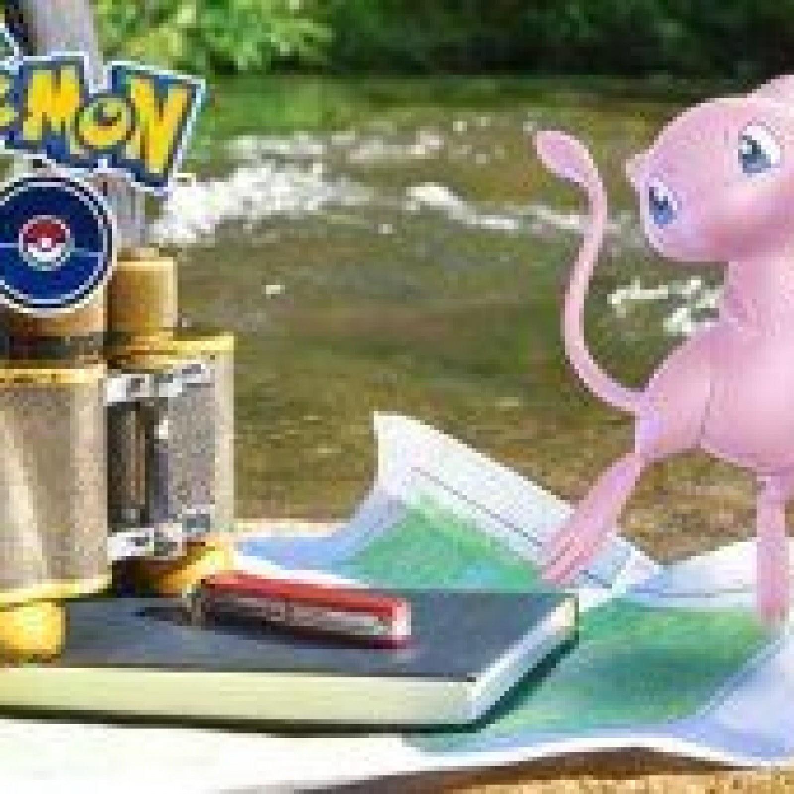 Pokémon Go' Update: How to Catch Shiny Mew, Field Research