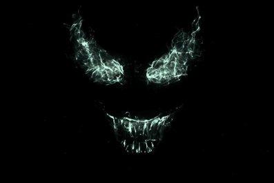 venom release date score