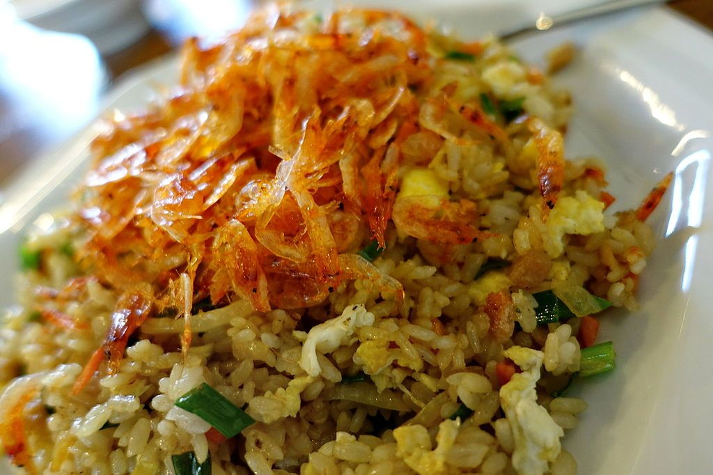 Sakura_Shrimp_Fried_Rice