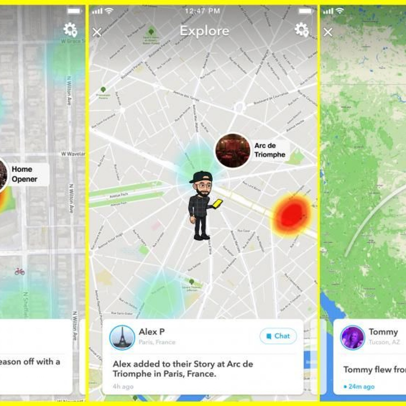 How To Open, Find Snap Maps: Guide To Using Snapchat Feature Map Find on create map, file map, map locations, mi map, map of chicago, map of michigan, dallas map, house map, denver map, melbourne map, rivers map, google map uk, google street map, md map, alberta map, map of colorado, international map, map quest driving directions, manchester map, map of new jersey,