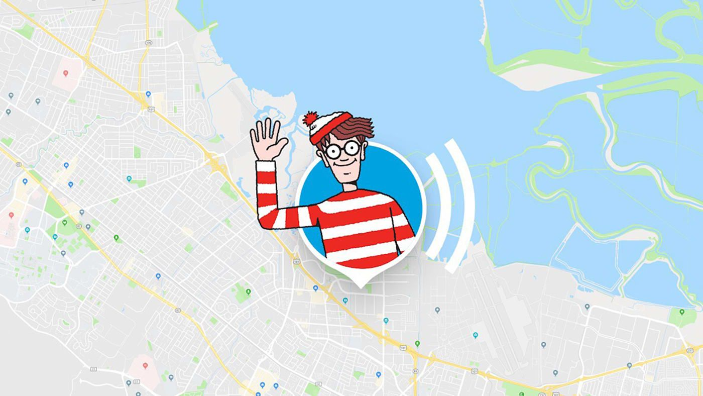 Where is Waldo on Google Maps: How to Find Him, Play April ...