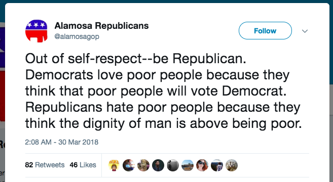 Colorado republicans