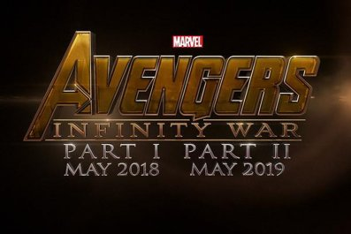avengers 4 title avengers infinity war part 2 russo brothers