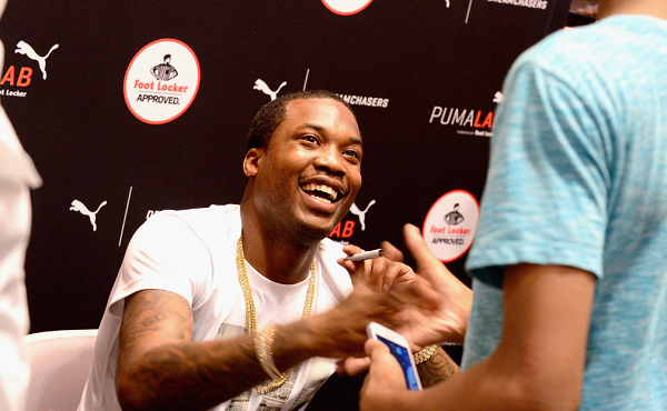 Meek Mill's Judge Denies Request For Bail Release