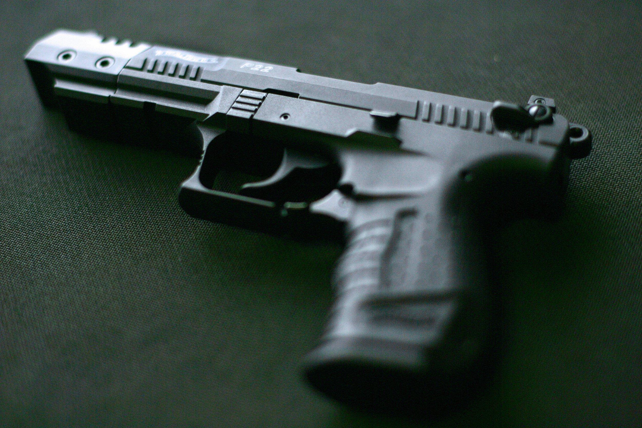 Firearm generic