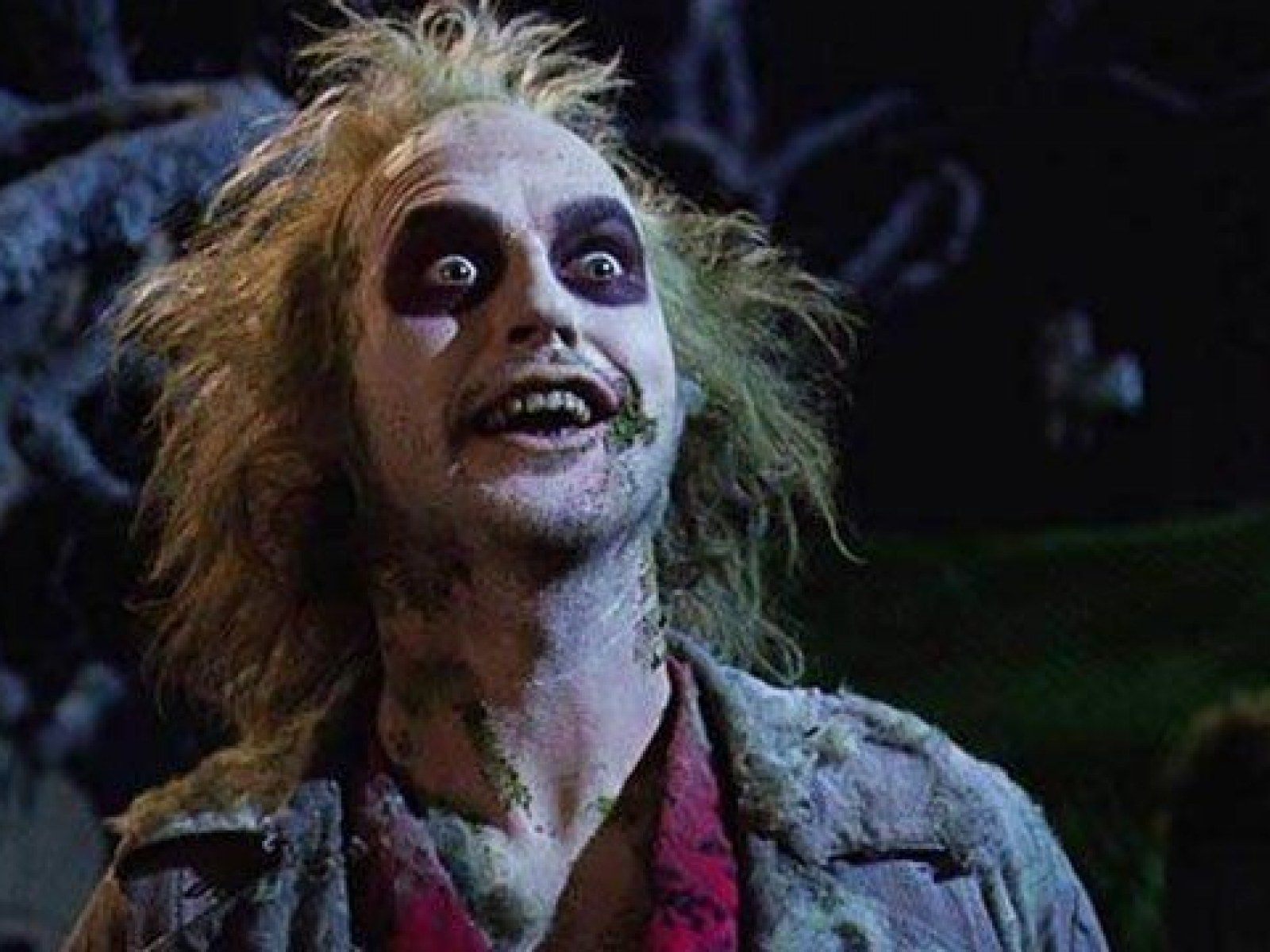 Beetlejuice' at 30: Tim Burton's Classic Film, Reviewed by Newsweek