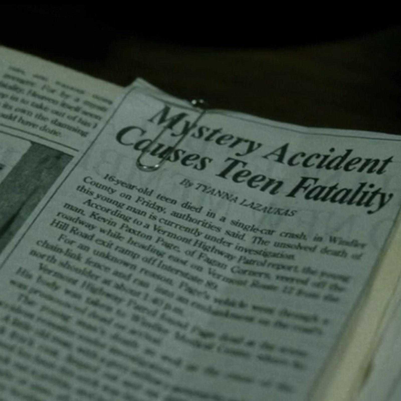 Daredevil' Season 3 Spoilers: Karen Page's 'Mystery Accident