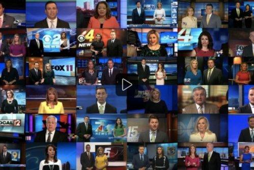 Who Was David Davis? Former WISN-TV Channel 12 Anchor Dies