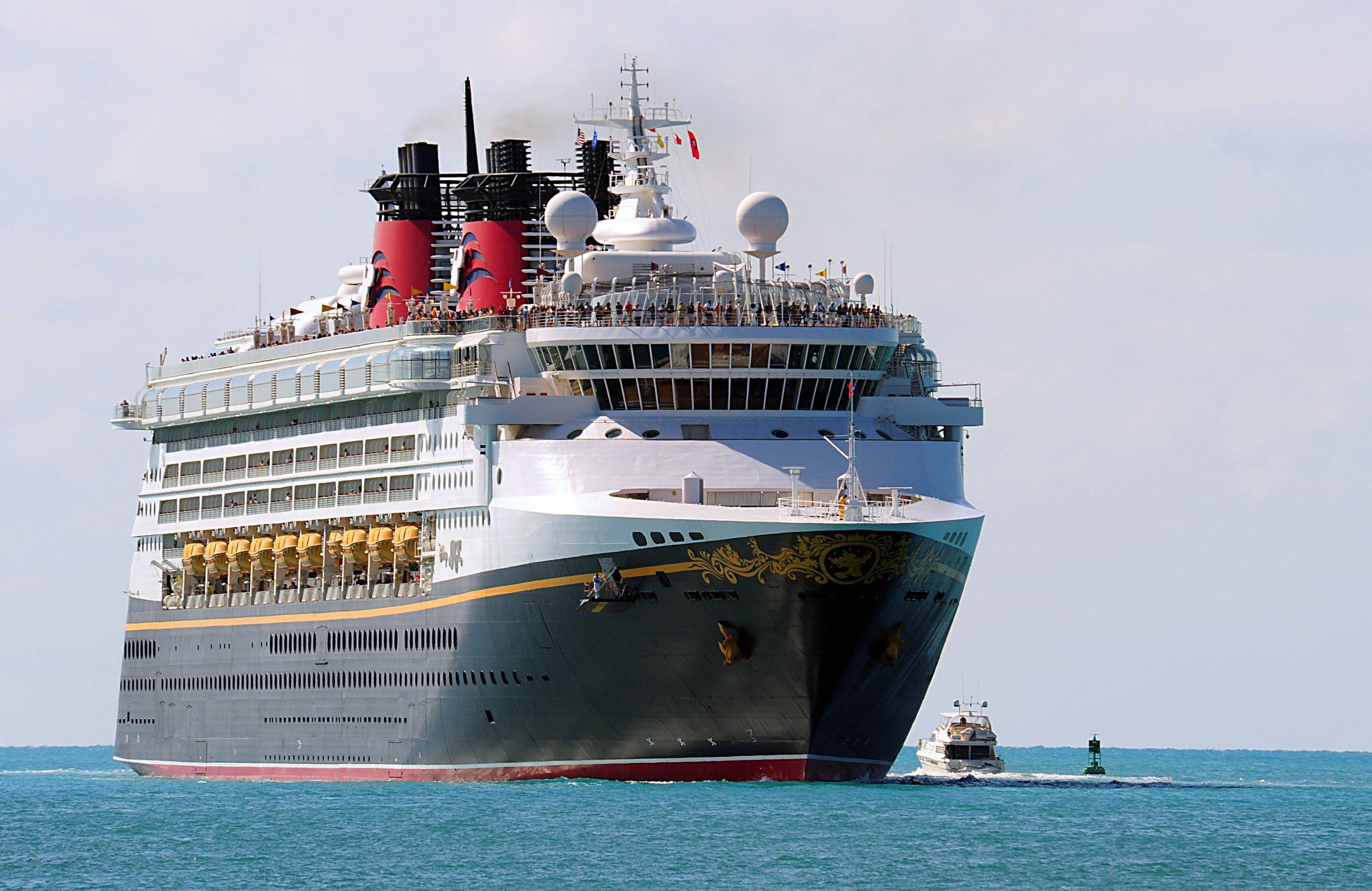 Pregnant Mom Says Disney Cruise Line Denied Family Entry