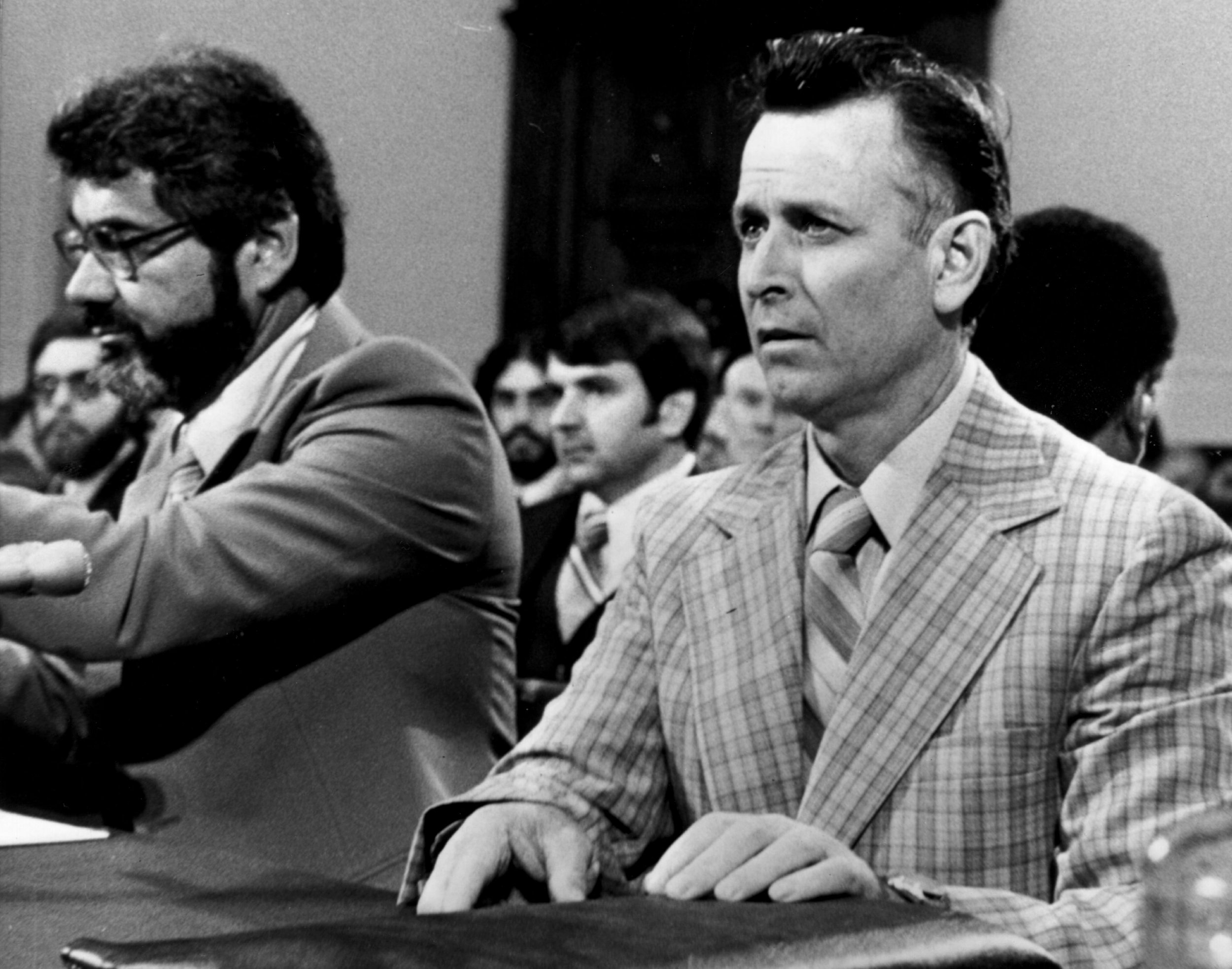 Martin Luther Kings Killer: Who Is James Earl Ray? The Convicted Assassin Of Dr