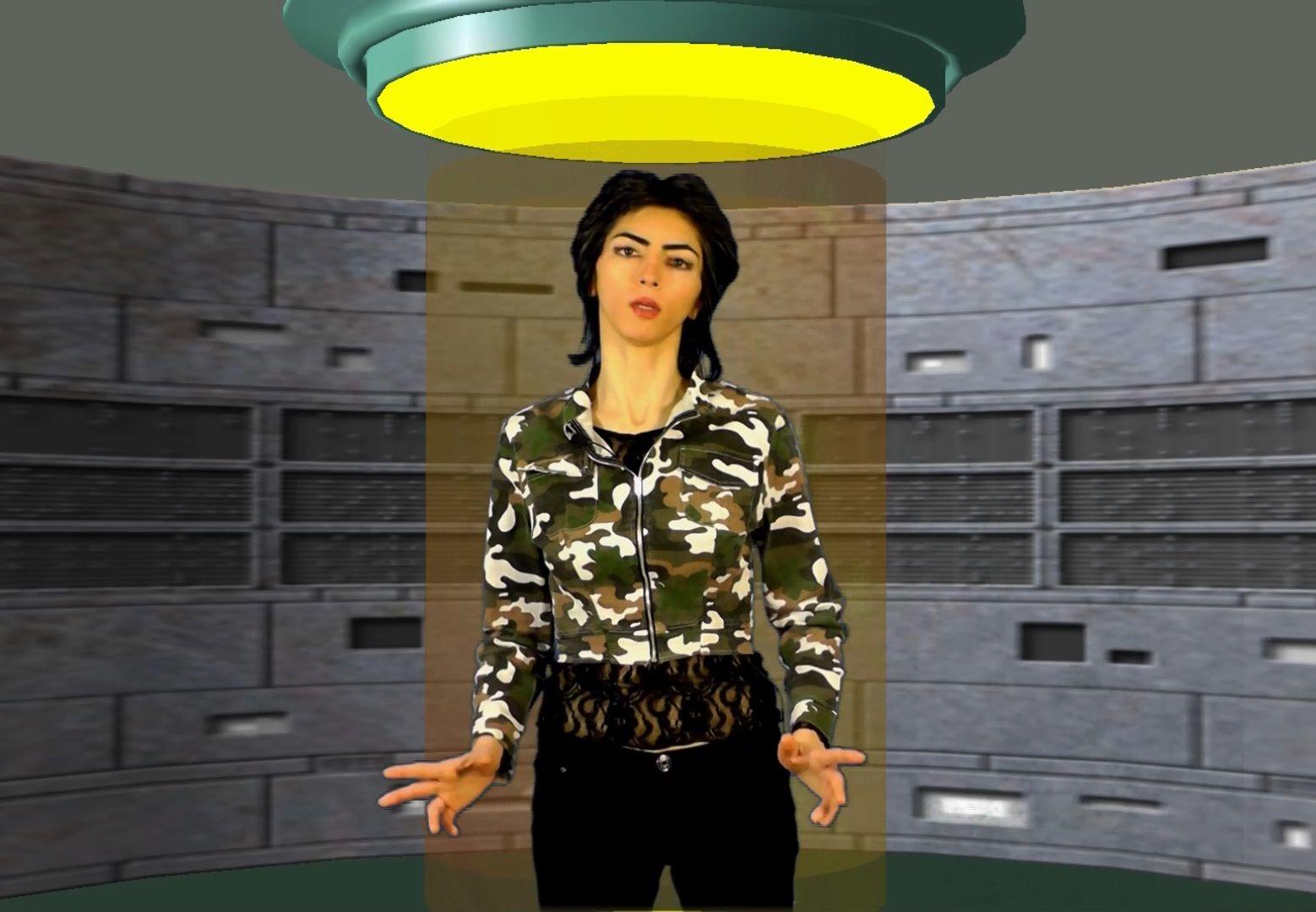 Nasim Najafi Aghdam video