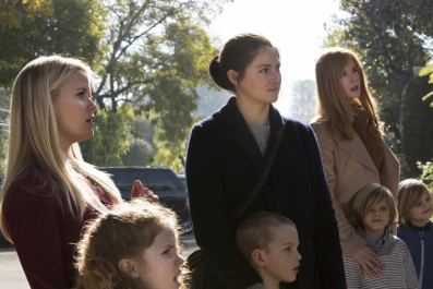 'Big Little Lies' Season 2 Will Feature 2 New Cast Members