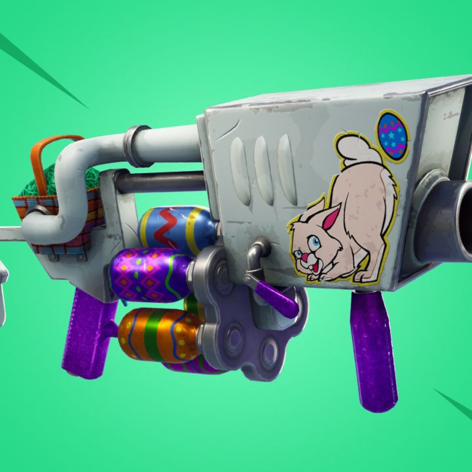 Fortnite' 3 4 Vending Machine Update Quietly Released