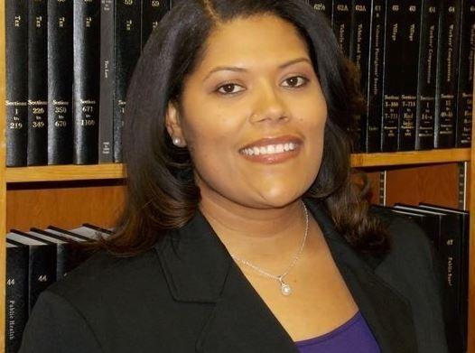 Leticia Astacio
