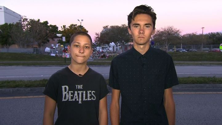 Parkland Student Conspiracy Theories Explained David Hogg