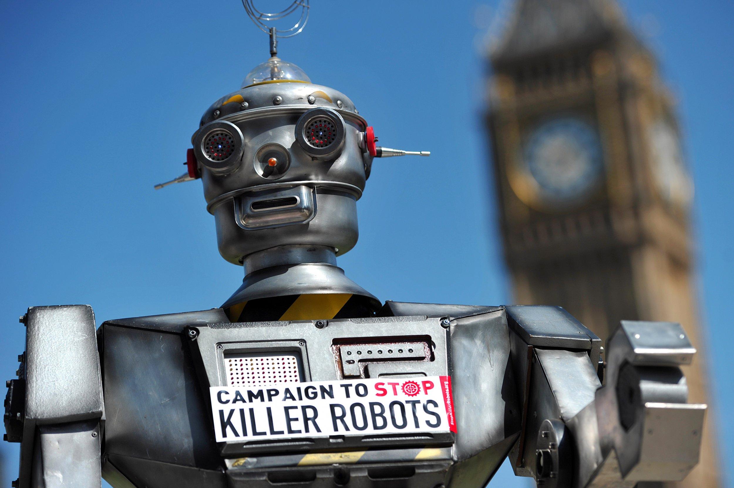 4_5_Killer Robot