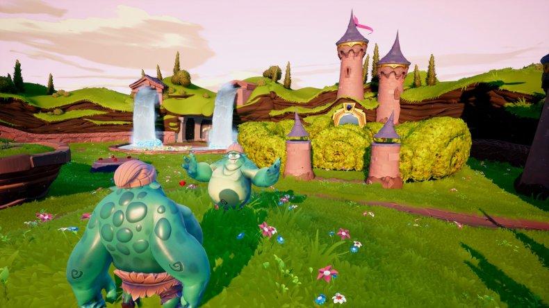 Spyro Reignited Trilogy_level
