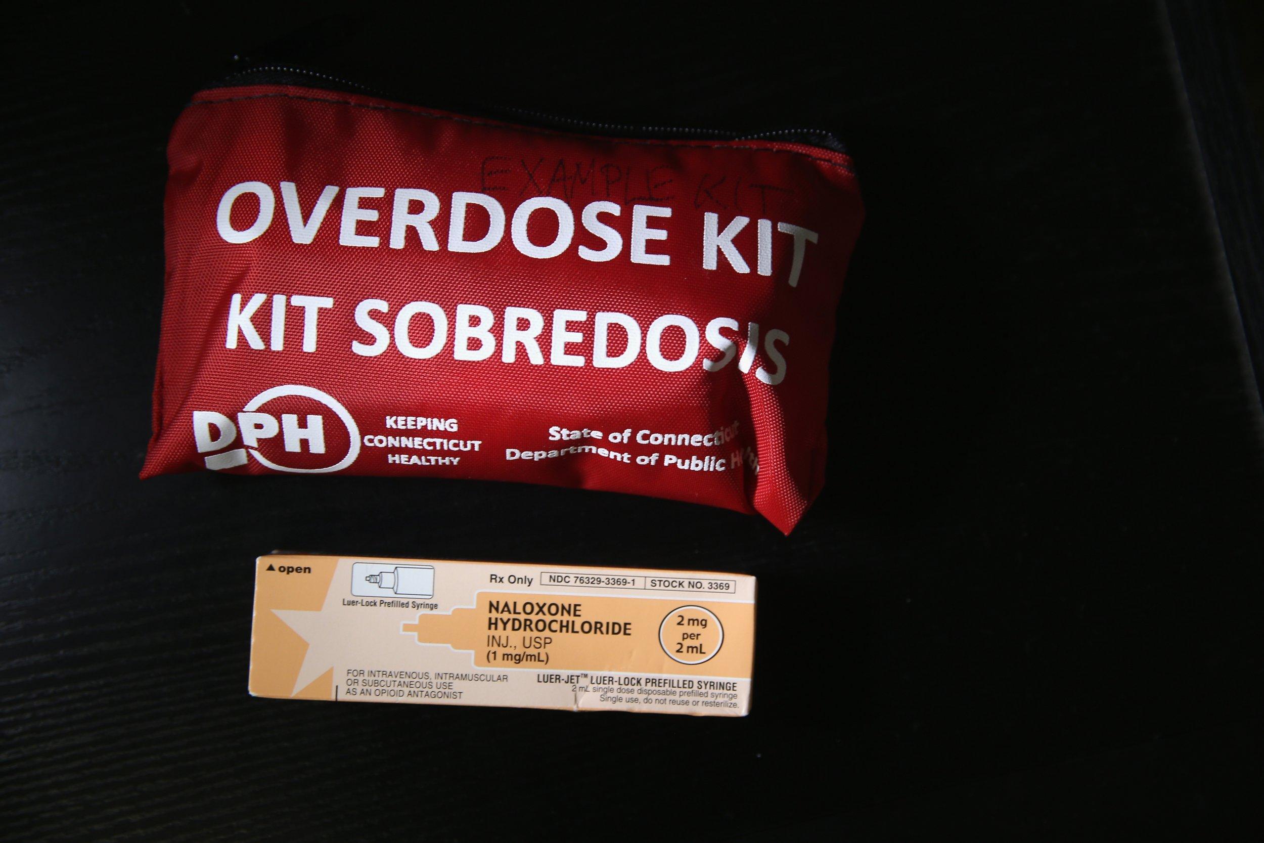 4_5_Overdose Kit