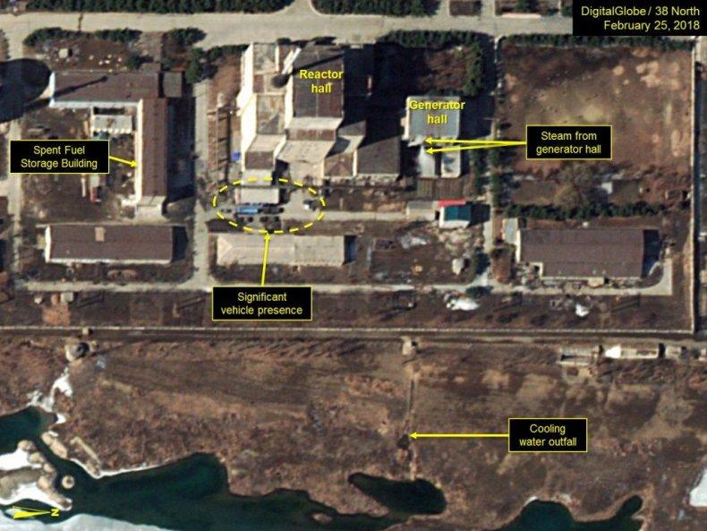NorthKoreaYongbyon