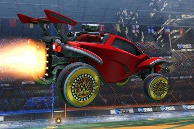 WWE-Rocket-League-Wheels