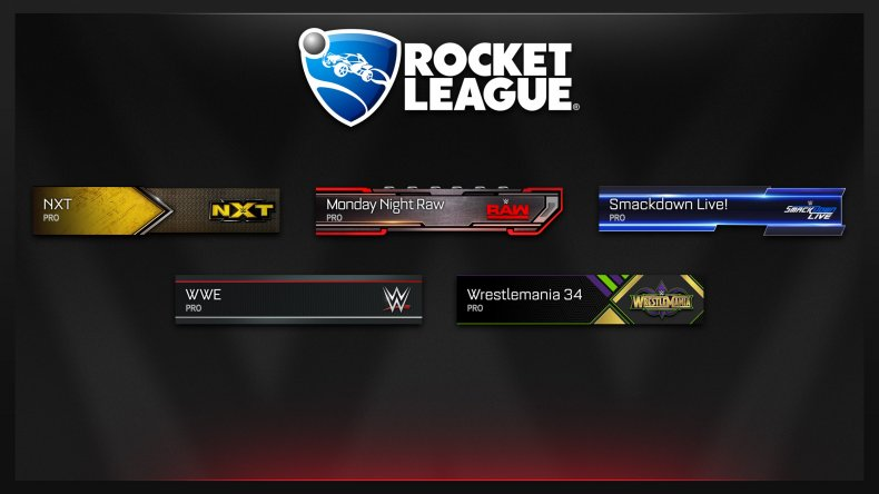 WWE-Player-Banners