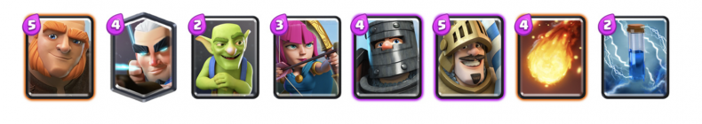 clash, royale, reddit, decks, challenge, tips, strategy, Magic Double Prince guide, how, to, play, win, master