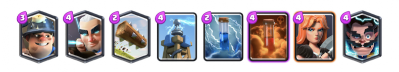 clash, royale, reddit, decks, challenge, Miner Magic tips, strategy, guide, how, to, play, win, master