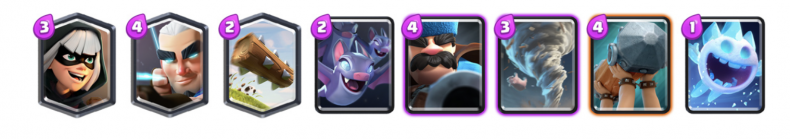 clash, royale, reddit, challenge, decks, tips, woodland warriors strategy, guide, how, to, play, win, master