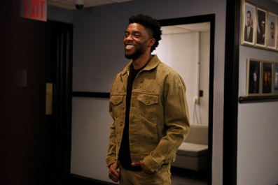 Everything to Know About 'SNL' With Host Chadwick Boseman