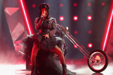 Chrissy Teigen Responds to Name Drop on Cardi B's Album
