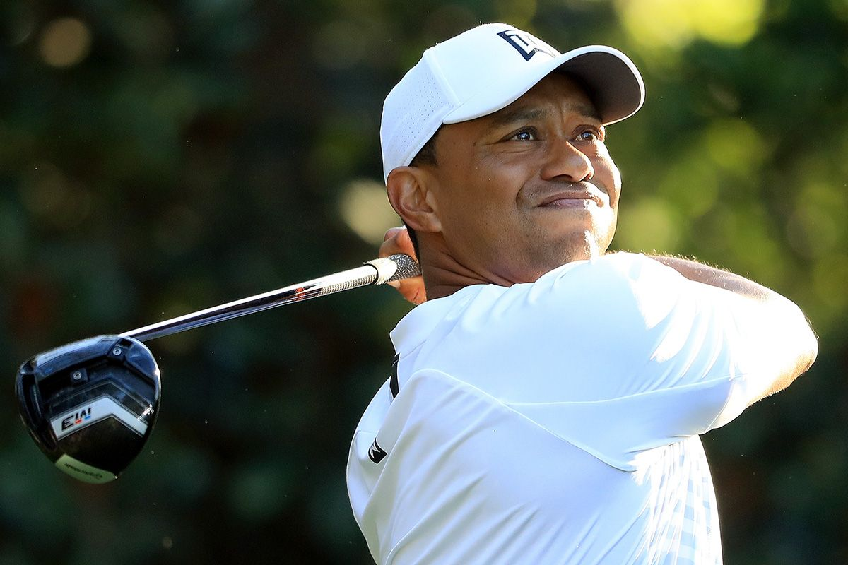 Tiger Woods, Rory McIlroy PGA Championship 2018 Live Score Updates, Results First Round