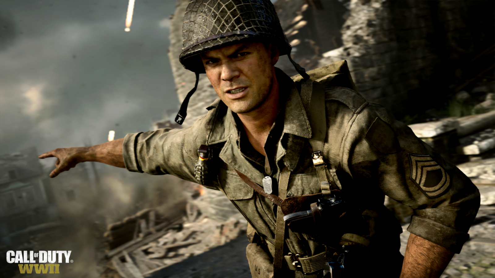 Veteran Backlash Forces Call Of Duty World War Ii Tournament To