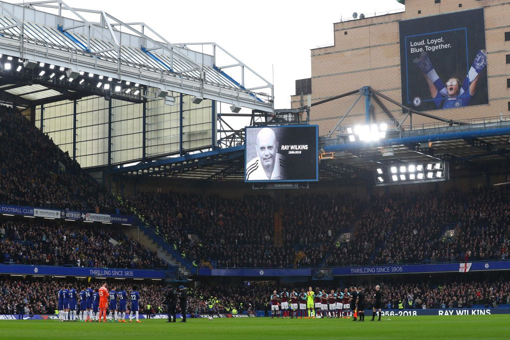 Minute of Applause