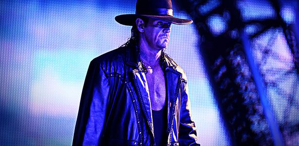 Watch: Undertaker Returns At WrestleMania 34