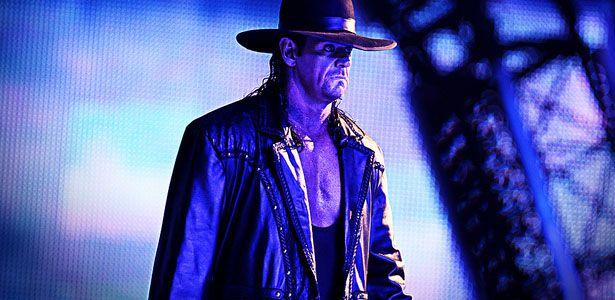 Watch: Undertaker Returns At WrestleMania 34
