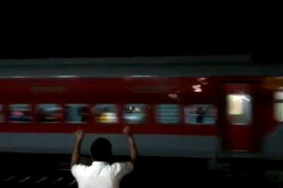 Runaway Train Screenshot India