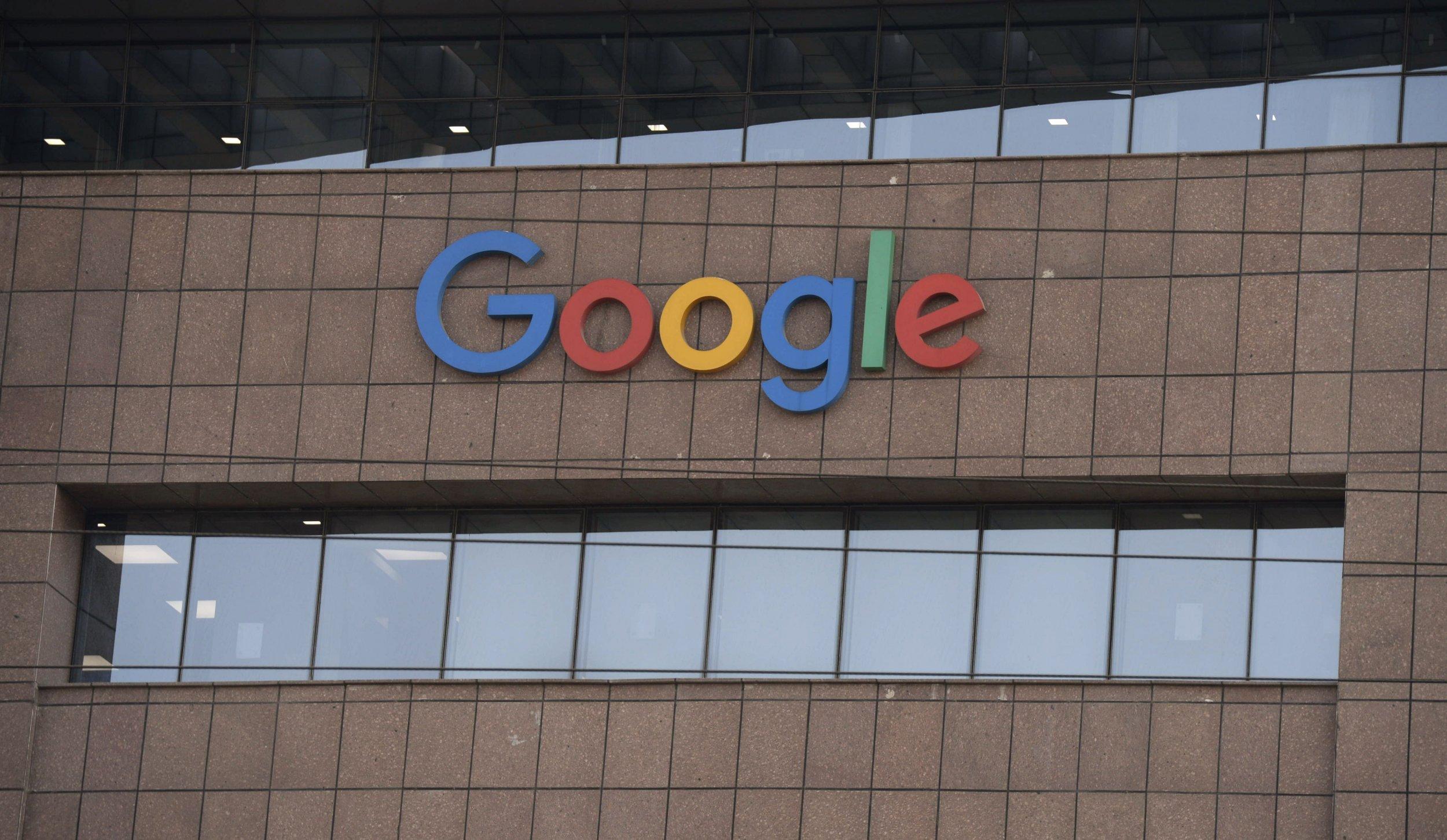 google builidng