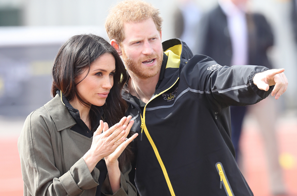 Meghan Markle and Prince Harry Want Donations to Charity Instead of Wedding Gifts