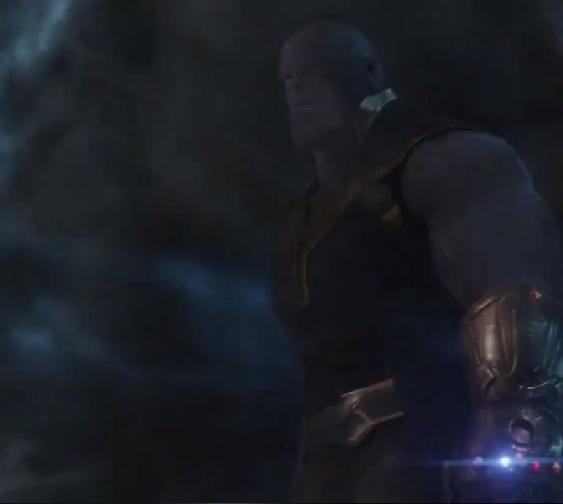 avengers, infinity, war, soul, stone, trailer, infinity, gauntlet, thanos, release date