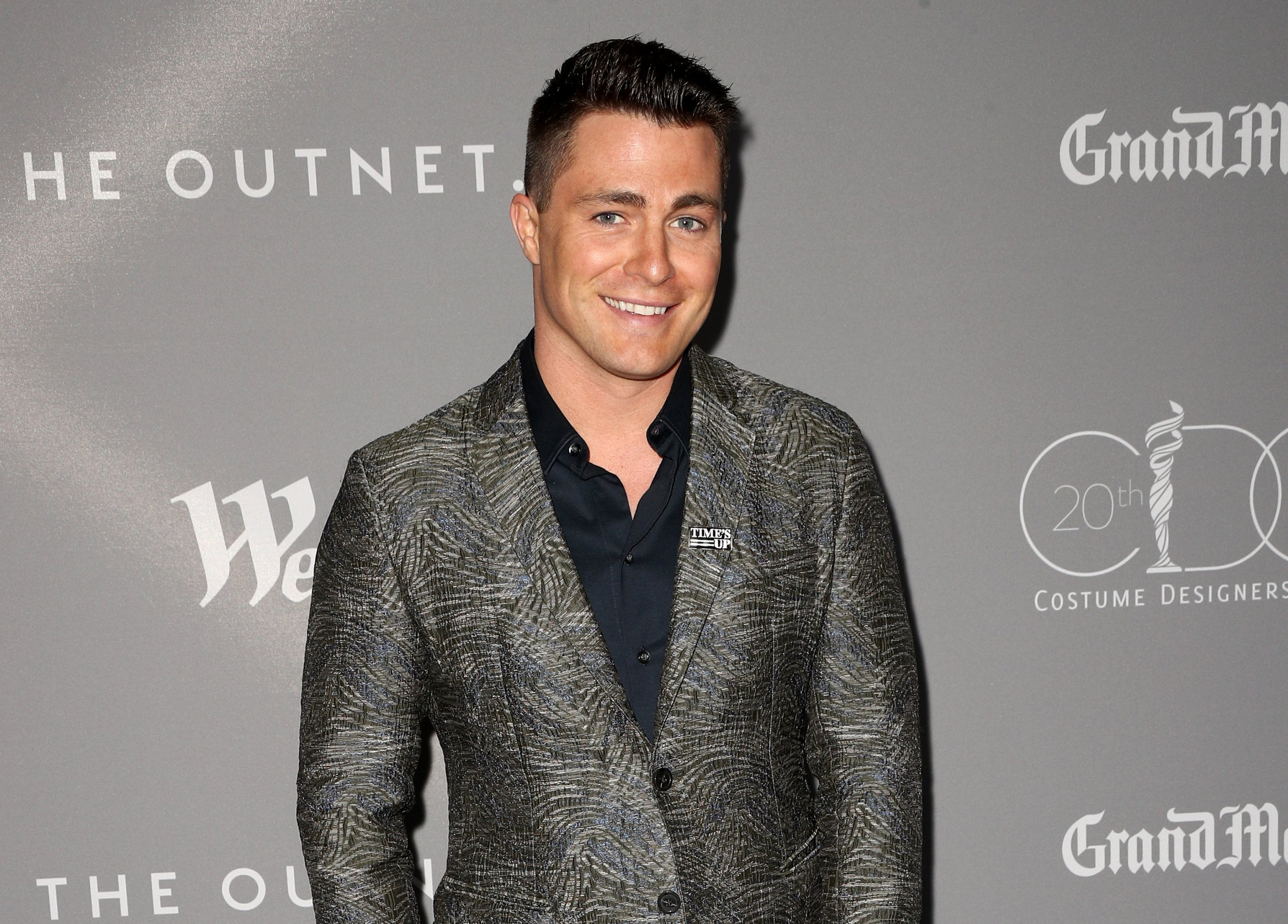 Colton haynes dating in Melbourne