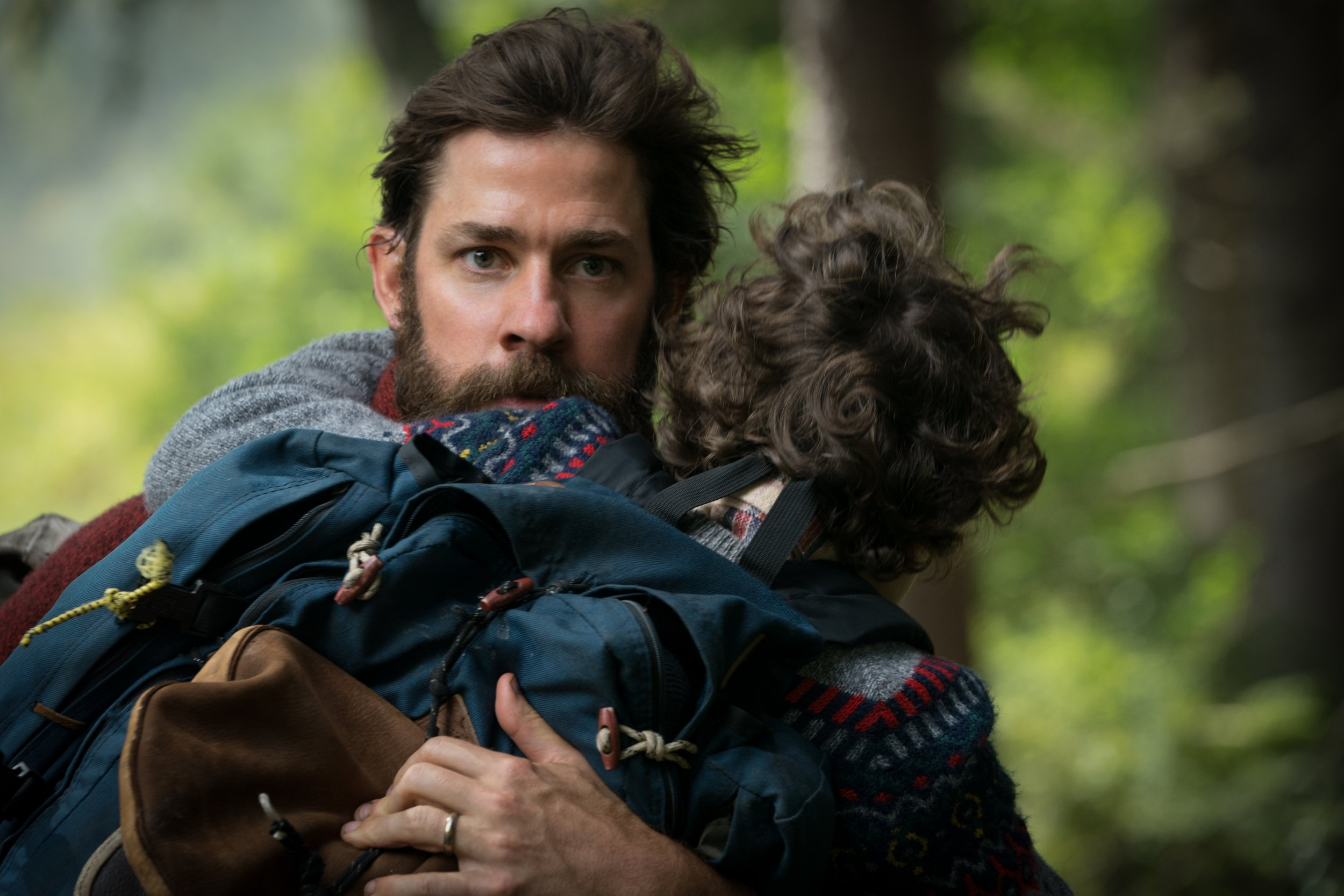 'A Quiet Place': 5 Unanswered Questions From John