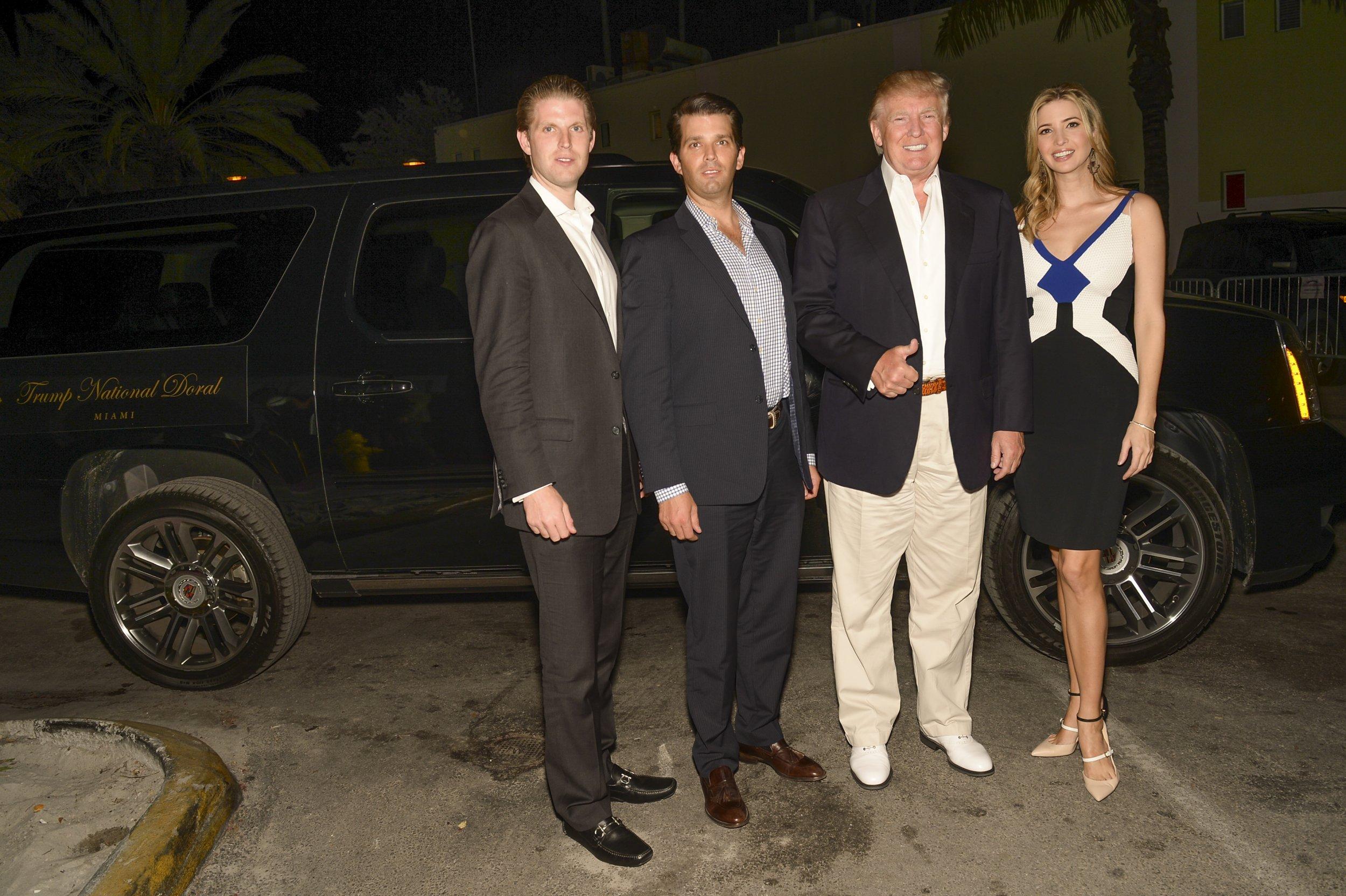 President Hotel Miami Beach