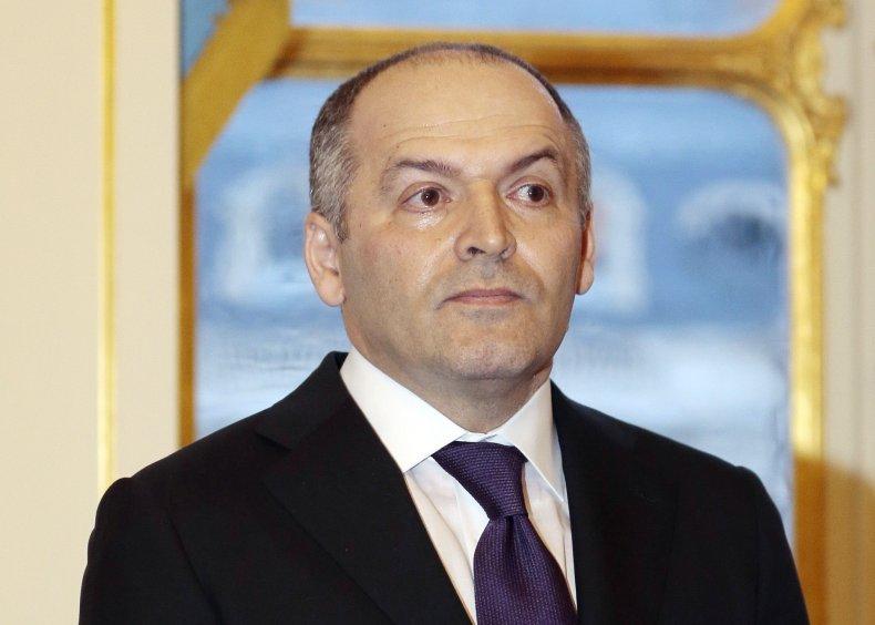 Victor Pinchuk