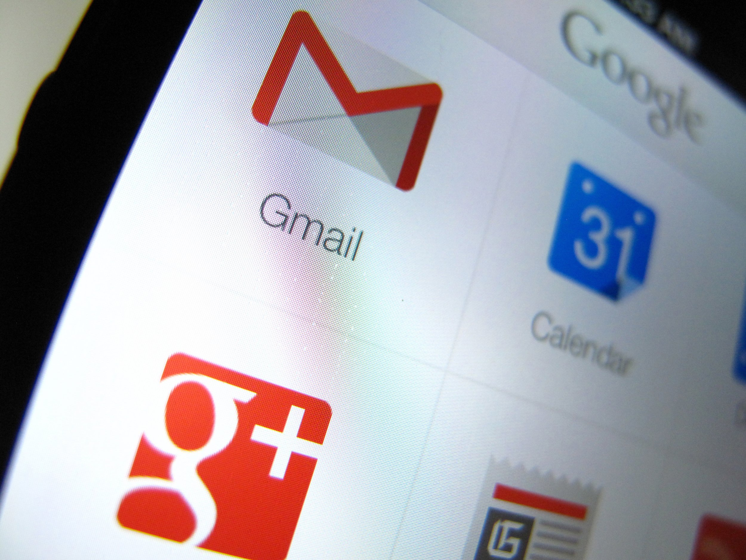 Google: Gmail 'Security Vulnerability' Can Trick Netflix Users Into