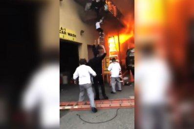 fire kids jumping (1)