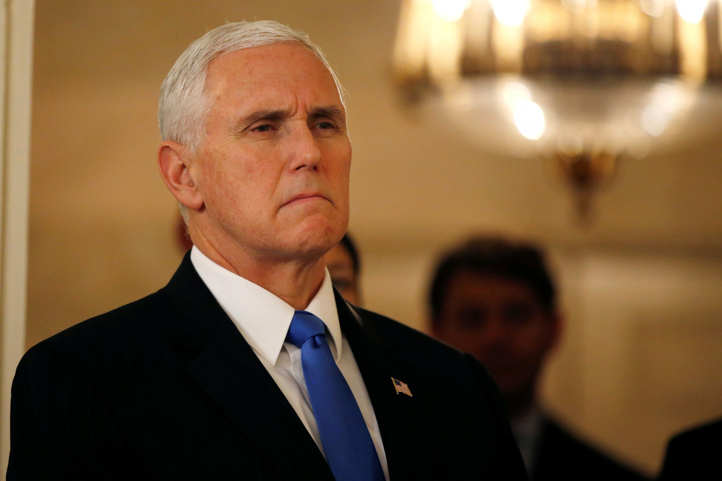 Republican Governor to Miss VP Mike Pence Visit Because ...